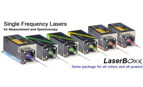 DPSSレーザー、半導体レーザー