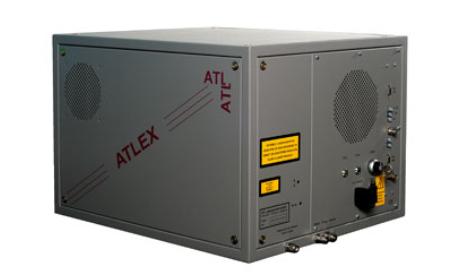 ナノ秒レーザー  ATL LaserTechnik エキシマレーザー