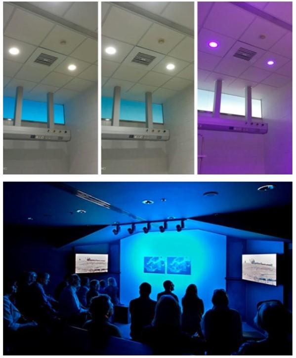 LED  LEDMOTIVE  創光LED(デモ機あり)