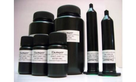 光硬化性樹脂/接着剤  Autex PARQIT