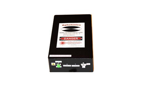 FT CNT-SA 仕様モードロックファイバーレーザー