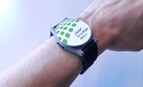 gSKIN Body Temp Patch, Body Temp Watch