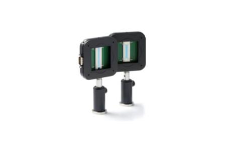ポジションセンサー  Sitek マウントホルダ付き1軸ポジションセンシングディテクター(デモ機あり)