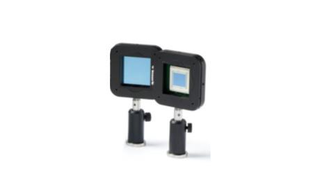 ポジションセンサー  Sitek マウントホルダ付き2軸ポジションセンシングディテクター(デモ機あり)