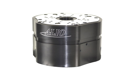 Z lift stage air bearing