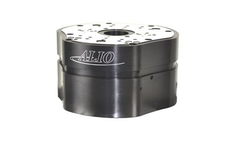 自動ステージ  ALIO Industries エアベアリングZ軸ステージ