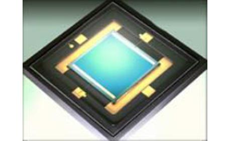 ポジションセンサー  Sitek 2軸ポジションセンシングディテクター(デモ機あり)