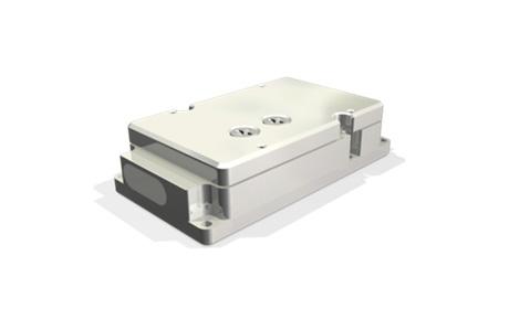 極低温対応小型ピエゾステージ (サイズ:17mm×65mm)