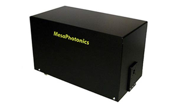 フェムト秒レーザー用パルス幅測定器 FROG SCAN