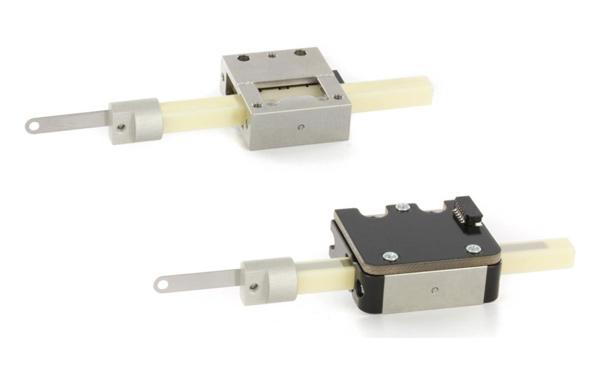 ピエゾアクチュエーター  Piezomotor 超小型リニアモーター(デモ機あり)