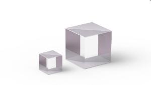 レーザー用オプティクス    Autex 偏光ビームスプリッター