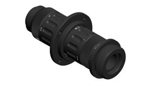 レーザー用オプティクス Autex ビームエキスパンダー