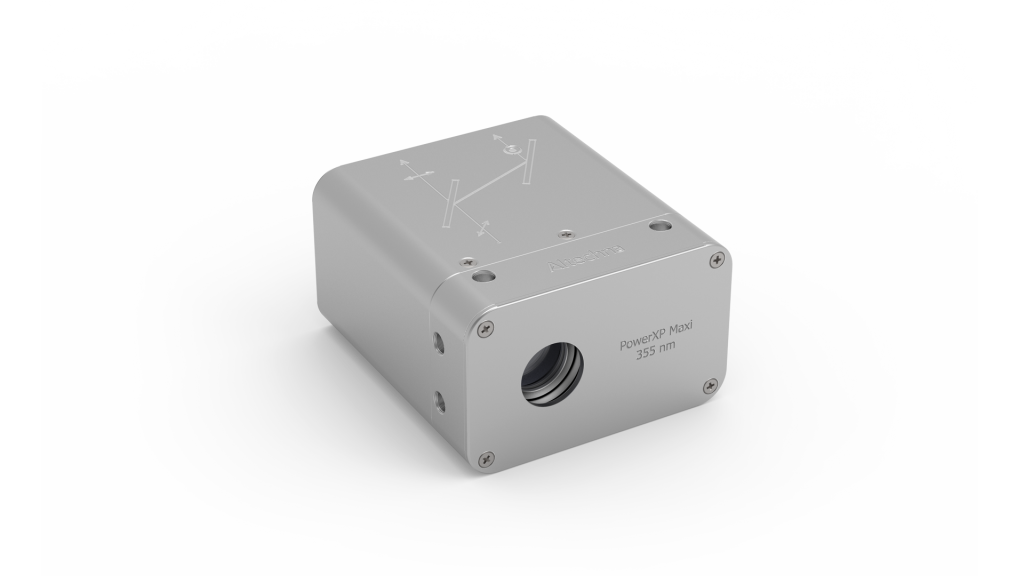 レーザー用オプティクス Autex 高出力用レーザーパワーアッテネーター