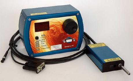 ラマンプローブ Innovative Photonics Solutions   ラマンプローブシステム