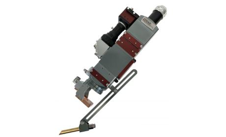 加工用レーザーヘッド HAAS Laser Technologies 加工プロセスヘッド・オプションコンポーネント