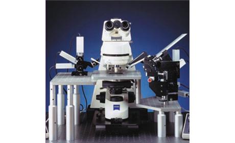 顕微鏡プラットフォーム  Siskiyou   各種顕微鏡プラットフォーム